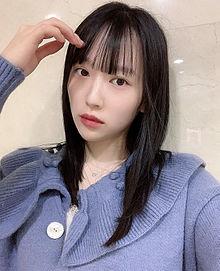 2019/11/21写メ(韓国) プリ画像