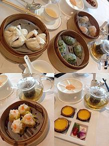 2013/9/26ランチ(香港)の画像(スイーツに関連した画像)