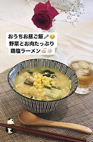 2019/12/29ランチの画像(麺類に関連した画像)