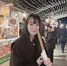 2019/12/25写メ(神奈川・横浜)の画像(チュロスに関連した画像)