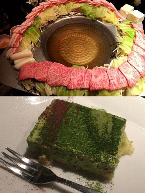 2016/2/5ディナー(東京・中目黒)の画像 プリ画像