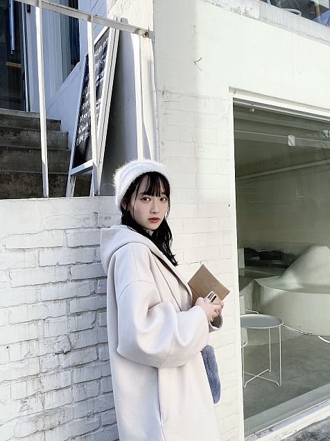 ♡2020/1/17コーデ(韓国)の画像 プリ画像