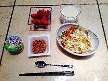 2014/3 炒め物の画像(イチゴに関連した画像)