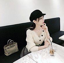♡2020/2/19コーデ(東京・表参道) プリ画像