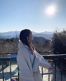 2020/2写メ(東京・高尾山)の画像(#yslに関連した画像)