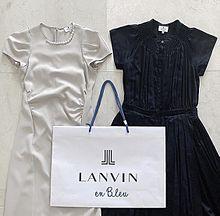 ☆2020/3 LANVIN(ランバン)の画像(おかりえに関連した画像)