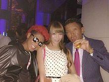 2015/8/28写メ(東京・港区)の画像(パーティーに関連した画像)