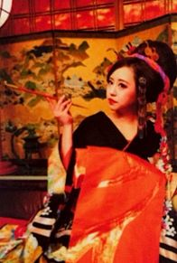 2014/11/2 撮影画像(京都)の画像(ウィッグに関連した画像)
