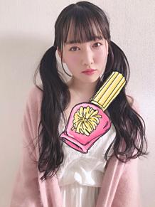 2018/2/2写メの画像(巻き髪に関連した画像)