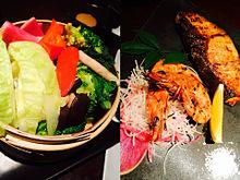 2015/2/27ディナーの画像(2015に関連した画像)