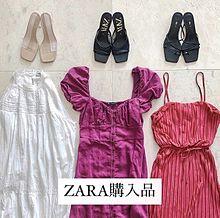 ☆2020/8/7 ZARA(ザラ) プリ画像
