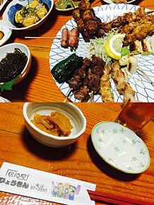 2015/10/26ディナー(鹿児島・与論島)の画像(チキンに関連した画像)