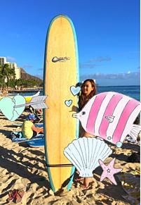 2016/5写メ(アメリカ・ハワイ)の画像(ハワイに関連した画像)