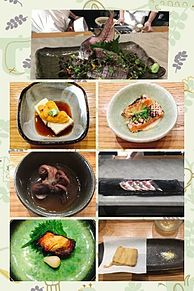 2016/6ディナー(アメリカ・ニューヨーク)の画像(お魚に関連した画像)