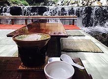 2016/7/24ランチ(京都)の画像(お鍋に関連した画像)