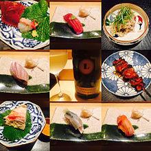 2017/5ディナー(東京・広尾) プリ画像