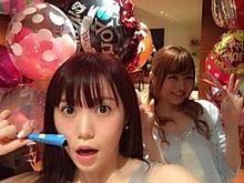 2015/4/28写メの画像(パーティーに関連した画像)