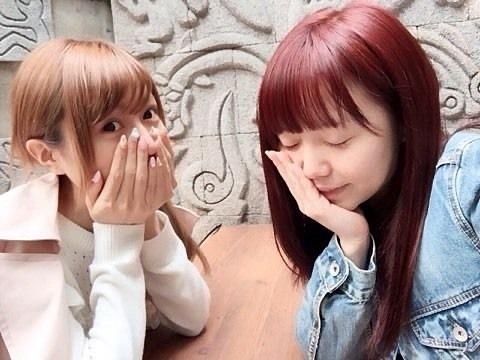 2015/4/11写メ(東京・渋谷)の画像 プリ画像