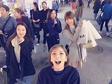 2015/3/20写メ(韓国)の画像(ロペピクニックに関連した画像)