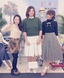 2015/1/29 ESPERANZA展示会(東京・渋谷)の画像(りーさんに関連した画像)