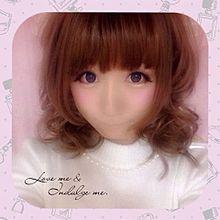 2014/10/18写メの画像(巻き髪に関連した画像)