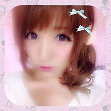 2014/10/14写メの画像(巻き髪に関連した画像)