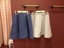 ☆2014/5 Ank Rouge(金額)の画像(デニムスカートに関連した画像)