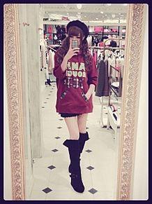 2013/10写メ(東京・渋谷)の画像(ルフィーに関連した画像)