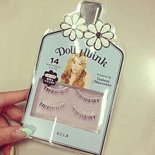 Dolly Wink 14番 プリ画像