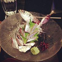 2013/1/25ディナーの画像(お魚に関連した画像)