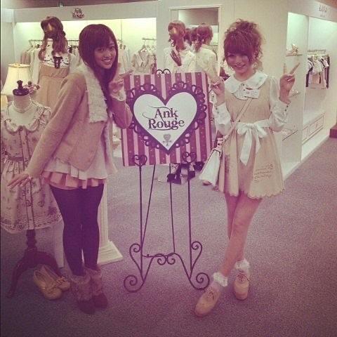 2012/12/5 Ank Rouge展示会の画像 プリ画像