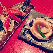 2012/11/17ディナー(北海道・札幌)の画像(蟹に関連した画像)