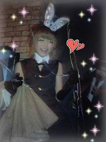 2012/10/31写メの画像(加工画に関連した画像)
