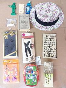 2012/9/30プレゼントの画像(タイツに関連した画像)