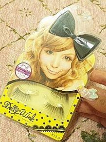 2012/8 Dolly wink 4番(マツモトキヨシ)の画像(コスに関連した画像)