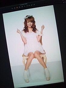 2012/8/5撮影画像の画像(花冠に関連した画像)
