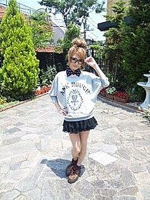 2012/7/10写メの画像(#メガネに関連した画像)