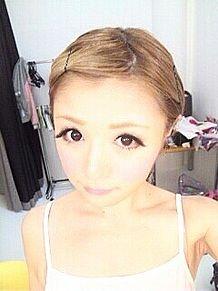 2012/6/24写メの画像(まとめ髪に関連した画像)