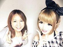 2012/5/28写メの画像(まとめ髪に関連した画像)
