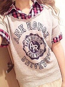 ☆2012/5 Ank Rouge プリ画像