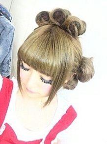 2012/4/25写メ(popteen撮影)の画像(ヘアアレに関連した画像)