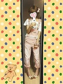 ☆2012/4/15コーデ(金額) プリ画像