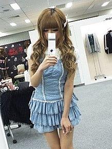 2012/3/15写メ(プレスルーム)の画像(ルフィーに関連した画像)