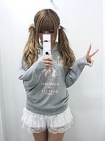 2012/3/6写メ(CUTiE撮影)の画像(ルフィーに関連した画像)