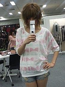 2012/3/1写メ(web撮影)の画像(ルフィーに関連した画像)