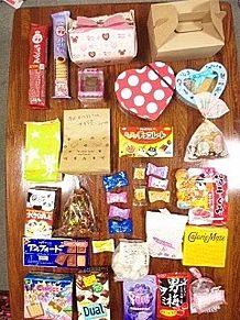 2012/2/25プレゼントの画像(#キャンディーに関連した画像)