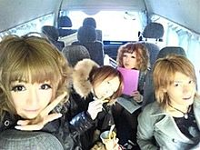 2012/2/18写メ(PV撮影)の画像(ぐぐに関連した画像)