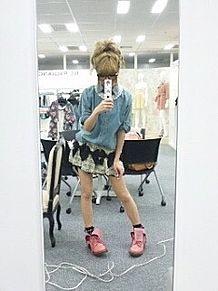 2012/2/6写メ(CUTiE撮影)の画像(ルフィーに関連した画像)