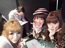 2012/2/6写メ(東京・渋谷)の画像(みきぽんに関連した画像)
