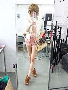 2012/1/28写メ(popteen撮影)の画像(ルフィーに関連した画像)